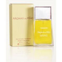 Perfume Aroma a torrontes 50 ml