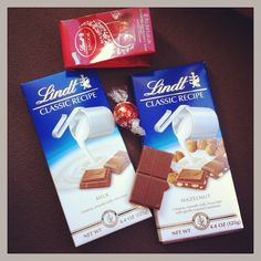 Lindt aka the Best Tasting Chocolate on Earth! My American husband, who is very picky about what he eats and would only eat Hershey's, took one bite only to convince! If you know him, you know what a feat that is! Chocolate Hazelnut, Chocolate Recipes, Lindt Truffles, Snack Recipes, Snacks, First Bite, Pop Tarts, Cravings, Husband