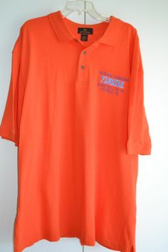 Florida gators polo shirt logo national champions orange xxl new florida gators polo shirt logo national champions orange xxl new with tag sciox Images