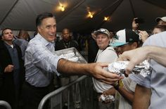 In defense of unorthodox polling questions.Mitt Romney leads President Obama — and other 'dumb' polls
