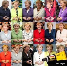 Origen: Periodista canadiense (judío) analiza la actitud de Angela Merkel como suicida por odio a sí misma y a los alemanes en juego largo hay desquite