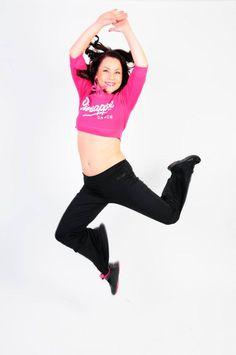 Jump for Joy....
