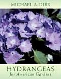 Hydrangeas for American Gardens by Michael A. Dirr
