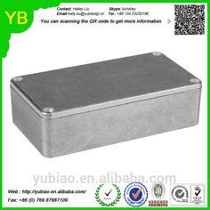 Machining 1590b Cnc Aluminum Box/enclosure Made In China - Buy Machining 1590b,Cnc Aluminum Box,Cnc Aluminum Enclosure Product on Alibaba.com