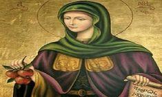 Χρυσοβαλαντου Byzantine Icons, Byzantine Art, Christian Mysticism, Ancient Beauty, Madonna And Child, Art Icon, Orthodox Icons, Christian Art, Faeries