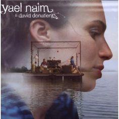 Yael Naïm  Album: Yael Naïm & David Donatien