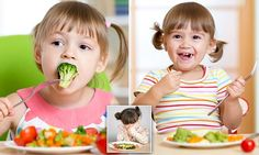 Findings from a new Australian study showed children will eat vegetables without too much fuss, but it all comes down to the way they're served.