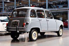 Renault R4 Super
