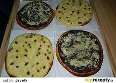 Frgále z domácí pekárny recept - TopRecepty.cz Muffin, Pie, Breakfast, Food, Torte, Morning Coffee, Cake, Fruit Cakes, Essen