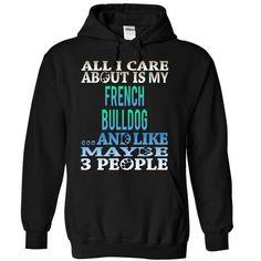 Name FRENCH BULLDOG Shirts & Tees