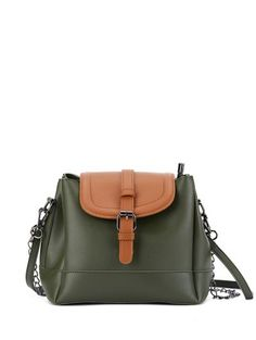 SHARE & Get it FREE | Buckle Strap Color Block Bucket BagFor Fashion Lovers only:80,000+ Items • New Arrivals Daily Join Zaful: Get YOUR $50 NOW!