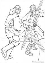 Star Wars coloring pages on Coloring-Book.info