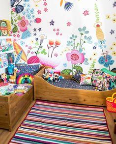 Kids room // nursery // playroom