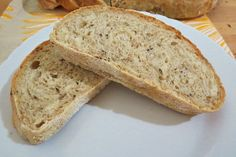 Cooking Bread, Cooking Recipes, Baking Stone, Pastry Brushes, Rye Bread, Artisan Bread, Peanut Butter Cookies, Deli, Baked Goods