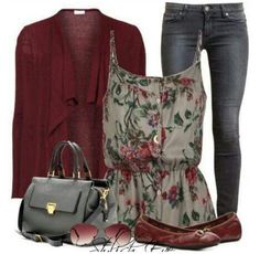 How to wear fall fashion outfits with casual style trends Look Fashion, Autumn Fashion, Fashion Outfits, Womens Fashion, Fashion Trends, Petite Fashion, Fashion Bloggers, Curvy Fashion, Latest Fashion