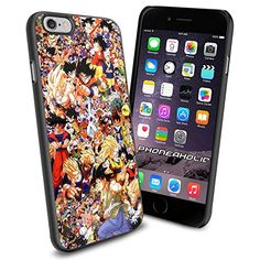 Dragon Ball Comic (Manga) Dragonball #12 , Cool iPhone 6 Smartphone Case Cover Collector iphone TPU Rubber Case Black 9nayCover http://www.amazon.com/dp/B00W5WCH5C/ref=cm_sw_r_pi_dp_8IPsvb0HPVPJC