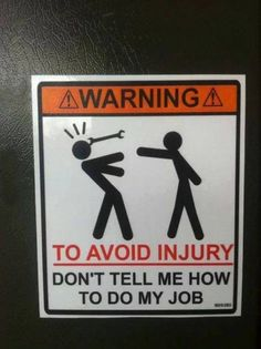 I need this sign