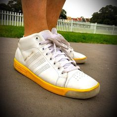 b9eb18ab2 adidas Originals OByO Forest Hills Mid Professional Tennis Players