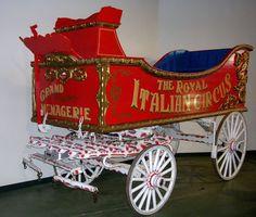 Royal Italian Circus