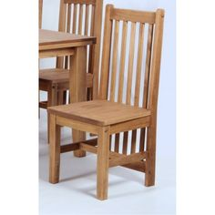 Heartlands Pair of Salto Dining Chairs from £99.99 with FREE delivery!