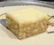 Recipe Lemon Slice by ThermoGoss, learn to make this recipe easily in your kitchen machine and discover other Thermomix recipes in Baking - sweet. Lunch Box Recipes, Sweets Recipes, Cake Recipes, Snack Recipes, Cooking Recipes, Thermomix Desserts, Cold Desserts, Biscuit Cake, Lemon Recipes