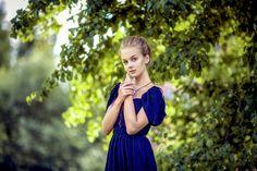 Nastya - Photo & retouch : Hakan Erenler  Мodel…