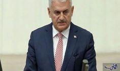 رئيس الوزراء التركي يصل أربيل قادمًا من…: وصل أربيل في ساعة متأخرة الليلة رئيس الوزراء التركي بن علي يلدريم، قادما من بغداد في زيارة لإقليم…