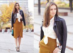 Be Trendy Skirt