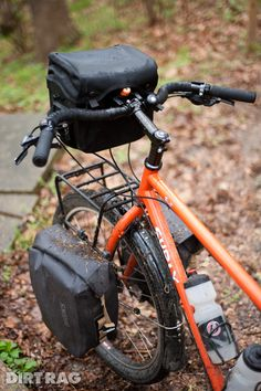 Review: Surly Troll | Dirt Rag Magazine