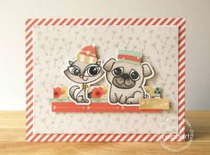 Love This by artsy_em - Cards and Paper Crafts at Splitcoaststampers
