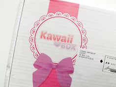 Let's find out what's inside the Kawaii Box of October 2015 and enter our giveaway to have the chance to win a Kawaii Box!