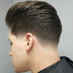 Best comb over fade haircut styles featuring different types of fades.Pick a new hairstyle from latest low fade haircut styles for men - Page 8 of 17 Best Fade Haircuts, Types Of Fade Haircut, Hairstyles Haircuts, Haircuts For Men, Comb Over Fade Haircut, Low Fade Haircut, Hair And Beard Styles, Curly Hair Styles, Look Man