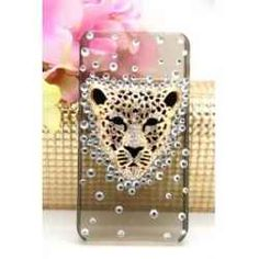 These gorgeous leopard print iPhone 4 cases are stunning. You'll find a huge selection of leopard iPhone 4 cases for sale here! They make fantastic...