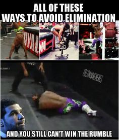 No kidding! I'm tired of all of the ways Kingston tries to prevent hims. - wwe & wwf News Roman Reigns Shirtless, Wwe Roman Reigns, Wrestling Memes, Watch Wrestling, Funny Facts, Funny Memes, Jokes, Stupid Funny Pictures, Wwe Quotes