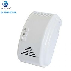 Find More Home Automation Modules Information about Geeklink High Sensitivity Standalone Combustible Gas Alarm LPG LNG Coal Natural Gas Leak Detector Sensor for Home Security Safe,High Quality sensor co,China sensor sensor Suppliers, Cheap sensor detector from Guangzhou Etoplink Co., Ltd on Aliexpress.com