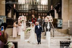 Pink Secret Garden Wedding, featured on the @elegantwedmag blog! Full service event decor and Flowers by R5 Event Design Bridesmaid Dresses, Wedding Dresses, Event Decor, Event Design, Garden Wedding, Elegant Wedding, Wedding Blog, Flowers, Pink