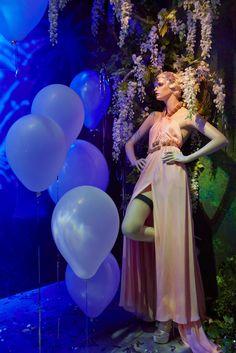 Gatsby... I like the flowers like in the movie