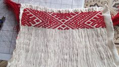 Camasa cu ciupag de Salaj -Detail c/o Marioara Constantin #lablouseroumaine Folk Embroidery, Embroidery Stitches, Embroidery Patterns, Cross Stitch Patterns, Folk Clothing, Smocking, Needlework, Diy And Crafts, Textiles