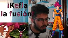 Dragon Ball Super Capitulo 114 - ¡¡KEFLA, LA FUSION DE KALE Y CAULIFLA!!...