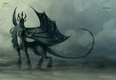 Tijon Concept Illustration by *kerembeyit on deviantART