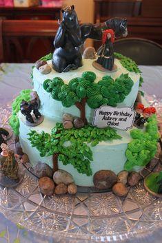 idea for Maci's birthday