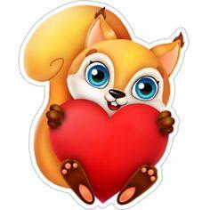 Cartoon Heart, Love You Gif, Emoji Pictures, Baby Dragon, Mickey Minnie Mouse, Dragon Art, Pikachu, Clip Art, Drawings