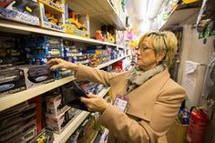 The UK's inflation foot soldiers: how the ONS measures the CPI | UK news | The Guardian