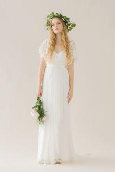 Truly & Madly Blog | Wedding inspiration and ideas. Rue de seine