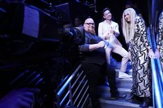 The Voice - Season 12 - Top 11 - Behind The Scenes - 1 May 2017 - Brennley Faith Brown! http://www.nbc.com/the-voice/photos/season-12/behind-the-scenes-live-top-11-performances-0/3003754