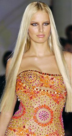 Versace ~Latest Luxurious Women's Fashion - dresses, gown, shoes, bags etc