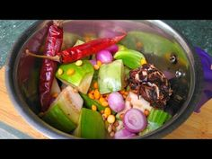 Sabzi Recipe, Home Food, Fruit Salad, Acai Bowl, The Creator, Dishes, Cooking, Breakfast, Kitchen