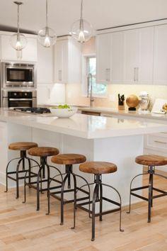 kitchen Kitchen Bar Stools for Kitchen Decoration adjustable bar stools. pottery barn bar stools. custom bar stools.