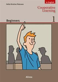 Cooperative Learning in English, Beginners 1 - 9788723046208 - Bog af Helle Kirstine Petersen