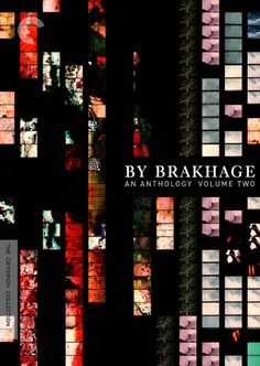 By Brakhage: An Anthology, Volume Two / DVD 7262 / http://catalog.wrlc.org/cgi-bin/Pwebrecon.cgi?BBID=8130171